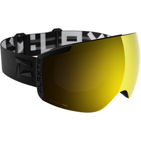 Flaxta Episode Goggles black